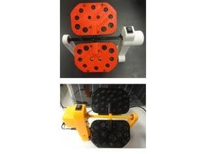 Open Source Laboratory Sample Rotator Mixer and Shaker