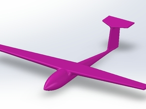 Kaye's Glider