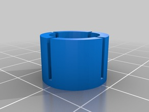 Vacuum Hose adapter 12mm to 16mm