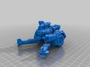 GrotMek's Towed Gunz