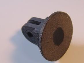 Weatronic DV4 GoPro Interface