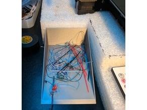 Filament Scraps Tray
