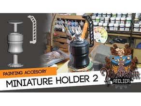 Mini Holder V2