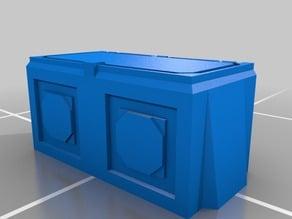 Long Crate