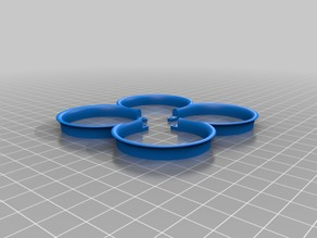 propguard for the 62 mm frame from T4bee
