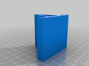 Cool iPad/iPhone stand