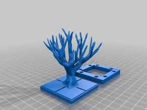 OpenTerrain 2x2 Tree