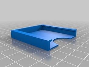 CPU Case/Box for (i7-720QM)