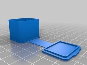 balmain box