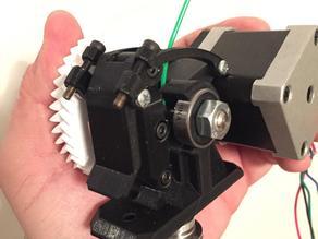 Voron Geared Extruder