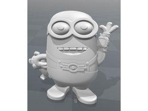 PipBoy Bob