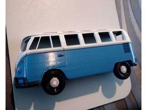 VW Combi Profil