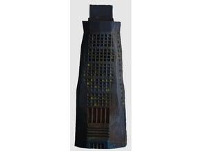 CyberPunk Tower