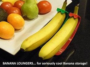 Banana Loungers