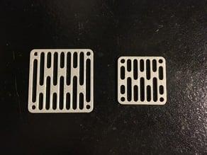 Empire 30mm & 40mm Fan Guards Star Wars Pattern