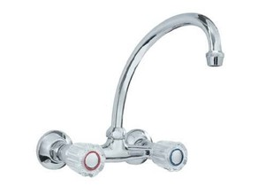 Kitchen Mixer Tap Handle Replacement