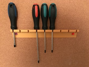 Shafted Tool Holder