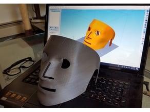 NPC Mask