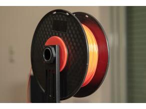 Filament adaptor for Ender 3 printer