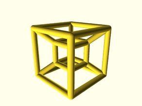 Customizable Tesseract