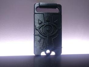 Sheikah Slate cartridge holder