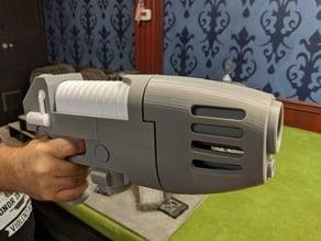 Warhammer 40k Plasma Pistol