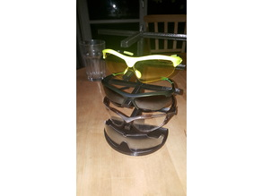 Glasses Stand