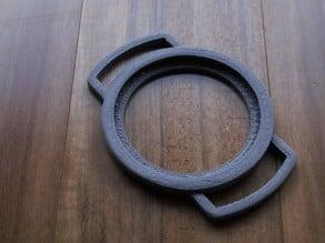Parametric Lens Cap Holder