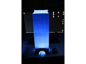 Customizable Lamp 10W led