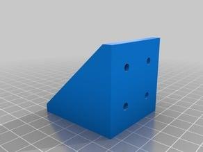 Ikea Lack Table Corner Brackets