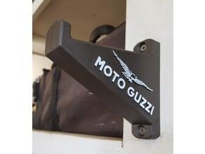 Motorcycle Helmet Hanger