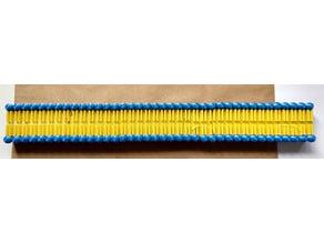 Transportes de Membrana (Membrane Transports)