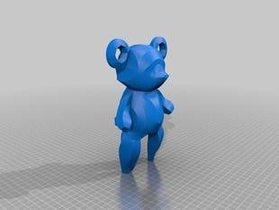 Bear mk2