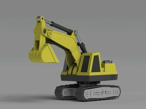 Digger Toy
