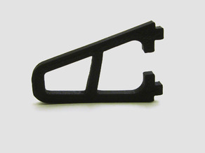 Replacement foot for HobbyKing FPV250