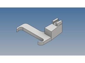 Guide Gaine filament pour Ender 3