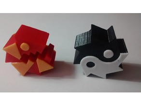 Geometry Dash 3D Balls
