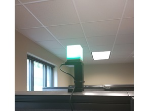 Embrava Blynclight Cubicle Holder
