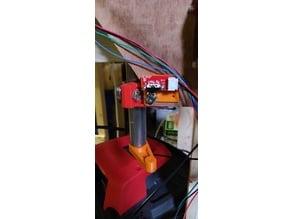 Lowrider CNC V2 - Z endstop