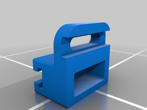 Tool Post Block