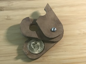 Coin Puzzle Box (Remix)