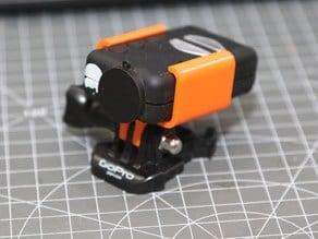 Mobius 2 GoPro holder