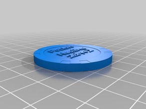 Consumable Tokens for D&D
