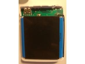 Battery Saver for DIY Powerbank Kit