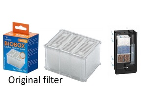 Filter Mini BioBox 1 Refill