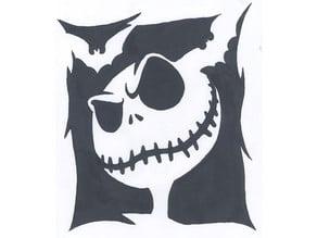 Jack stencil