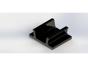 Cable Clip for 3030 Extrusion