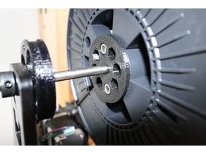 52mm Filament Spool Insert