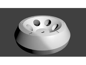 Centrifuge Rotor (800 sided)