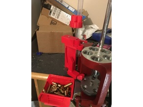 Hornady Lock n load AP Auto Progessive Press Case Feeder.